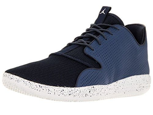 Nike Jordan Men's Jordan Eclipse Frnch Bl/White/Obsdian/Pr Pltnm Running  Shoe