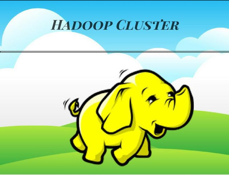 Hadoop Cluster Architecture and Core Components - Hadoop Tutorial  #hadoop #hadooptutorial #bigdata #architecture