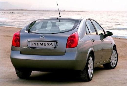 Nissan Primera 18Ci