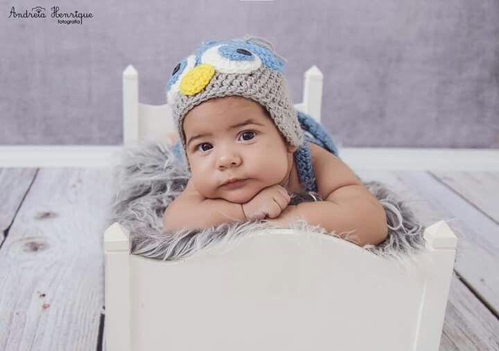 João Miguel 2 meses