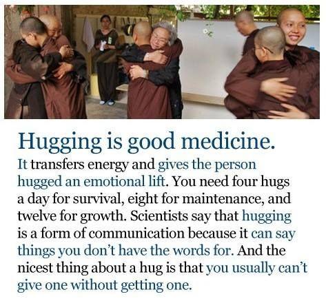 ((hugs))