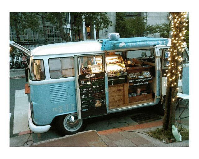 Find a food truck and buy your date dinner then take your date on a romantic stroll through the city or park