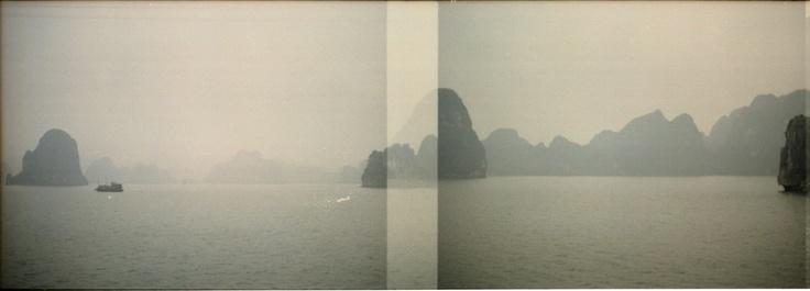 """- Aaron Rees  """"Halong Bay  Vietnam 2012"""""""