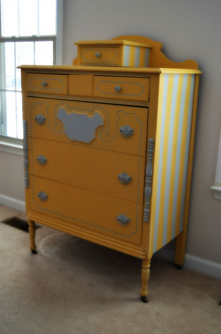 37 best Restore images on Pinterest | Distressed furniture, Painted ...