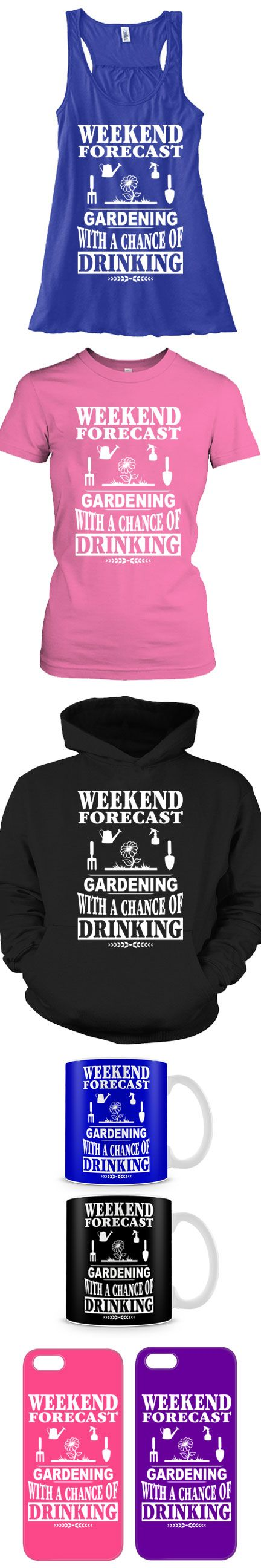 Love Gardening On Weekends?Then Click The Image To Buy It Now or Tag Someone You Want To Buy This For.