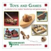 Adirondack Chair Plans Woodworker's Journal Toys and Games CD