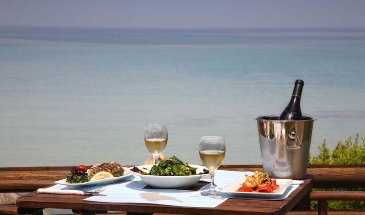 Mykonos restaurants providing locally-sourced ingredients