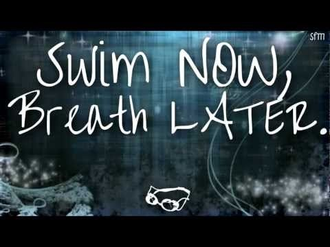 Competitive Swimming - Swim NOW, Breath LATER. (1080 HD!) Pretty much