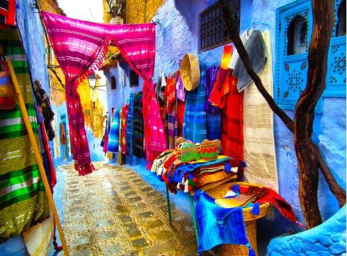 11 beste afbeeldingen over complementaire kleuren schilderij op pinterest kleuren restaurant - Felle kleuren ...