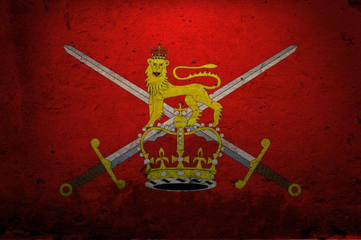British Army Wallpapers - WallpaperPulse