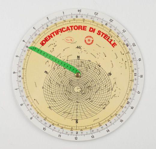 identificatore di stelle, atrolabio, mappa stellare