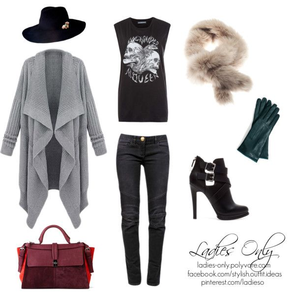 """don't be silly, boy!"" by diadobo on Polyvore"