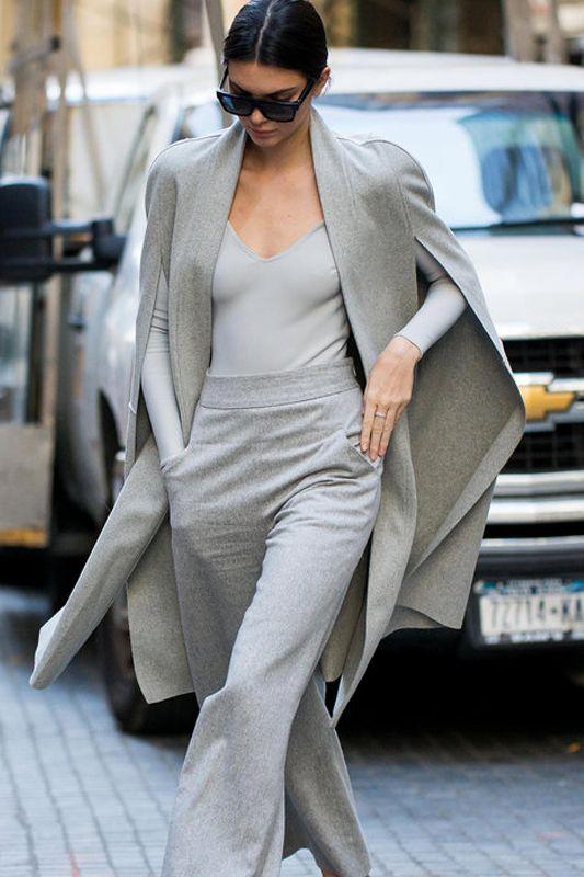 學懂就得成為潮流女生!Kendall Jenner 的7個超型格穿搭!