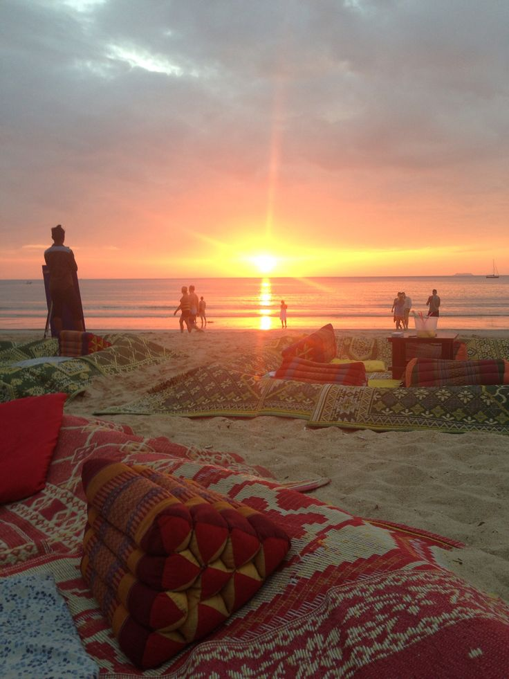 Koh Lanta- the Sound Shack...one of my favorite places