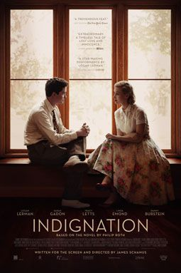 Indignation at Celebration! Cinema