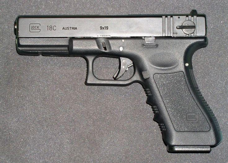 Pin Em Handguns