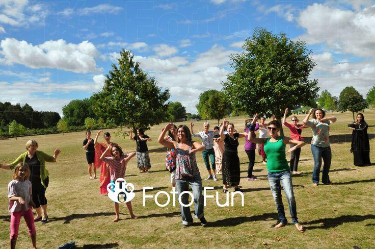 Women´s day celebrations at Migrant Centre Hamilton, NZ from PT´s Foto Fun