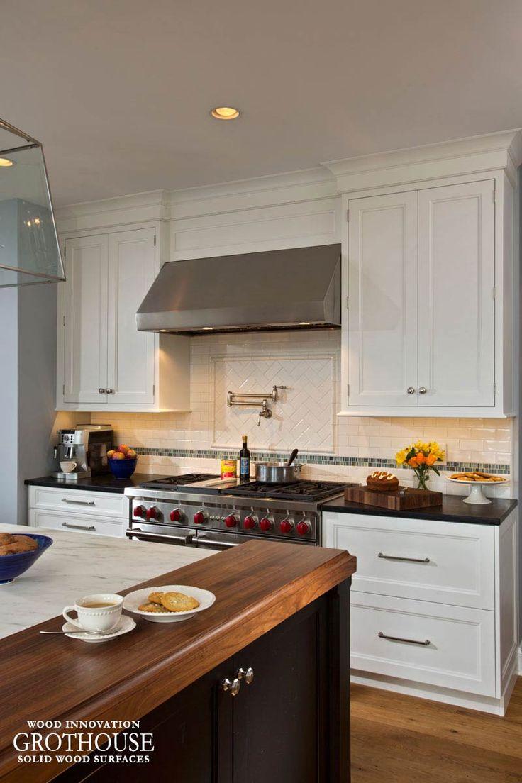 126 best walnut wood countertops images on pinterest | walnut wood