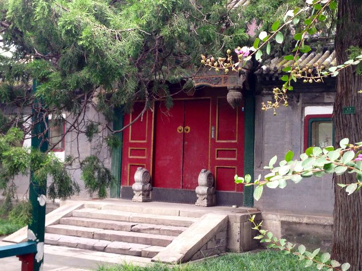 Summer palace beijing china.