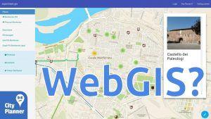 Trik Membuat Informasi, Contoh WebGIS