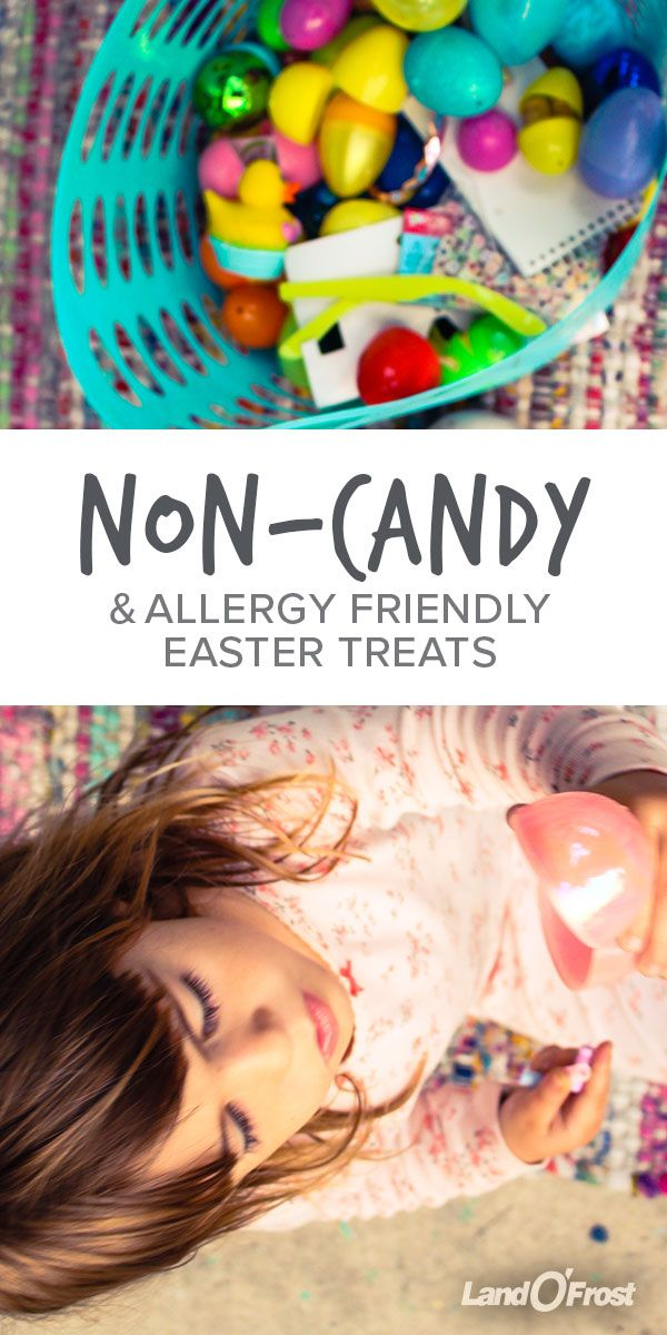 Easter 19 pinterest easter basket goodies that arent candy you can feel good about it negle Image collections