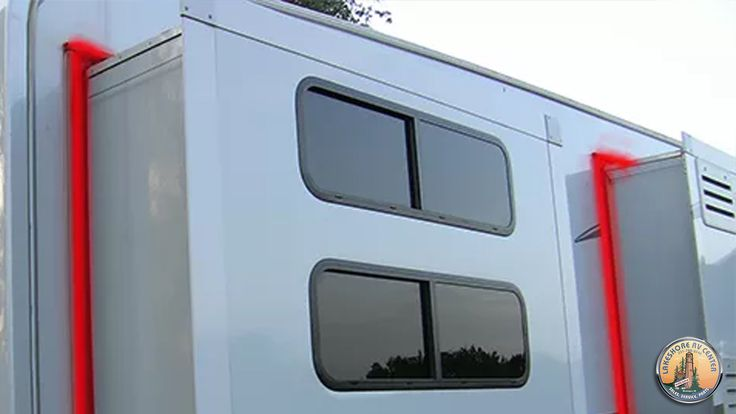 Maintaining Rv Slide Out Seals Camping Ideas Rv