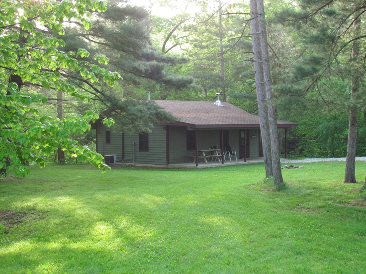 17 Best Images About Kishauwau Cabins Near Starved Rock In