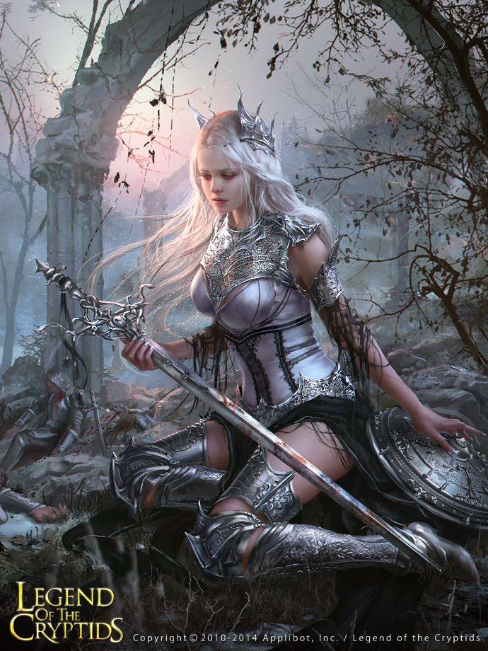 Legend of the Cryptids- Elefarda [R] by anotherwanderer on DeviantArt