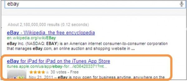 5 SEO Tips To Get Mobile Apps Ranked In SERPs