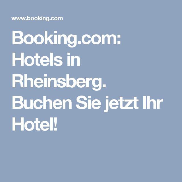 Booking.com: Hotels in Rheinsberg. Buchen Sie jetzt Ihr Hotel!