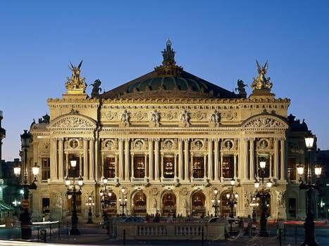 Entre l'opéra Garnier et la Comédie Française tout proches mais également les théâtres, les « caveaux » des grands boulevards comme des ruelles historiques autour du Palais Royal, on ne peut pas dire que vous manquiez de choix  pour vous étourdir de divertissements culturels ! https://www.facebook.com/HotelContinentParis/