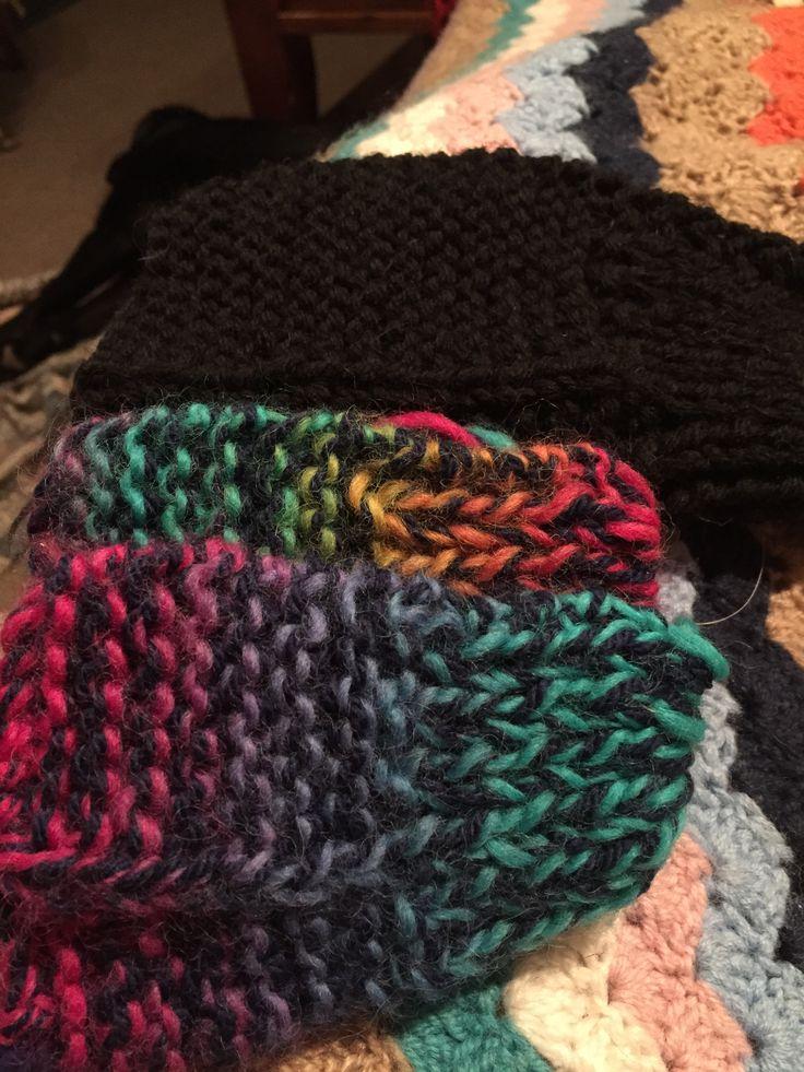 67 besten Knitted Things Bilder auf Pinterest   Handarbeit, Stricken ...