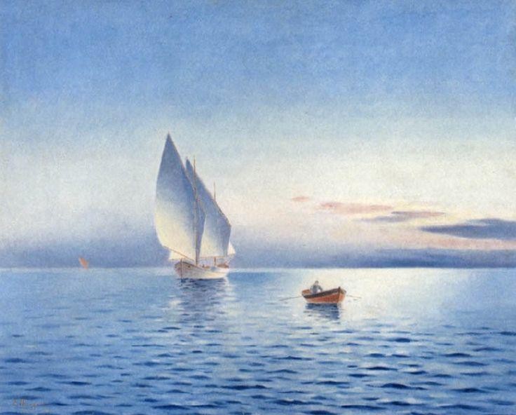 .:. Προσαλέντη Ελένη – Eleni Prosalenti [1870-1910]