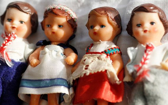 2118 Best Images About Oh So Collectable Dolls On
