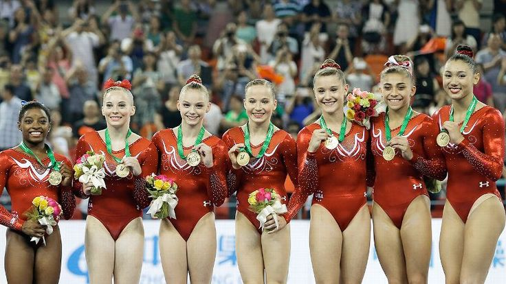 USA Gymnastics to split 2016 Olympic Trials - Men and Women's Olympic Trials are…