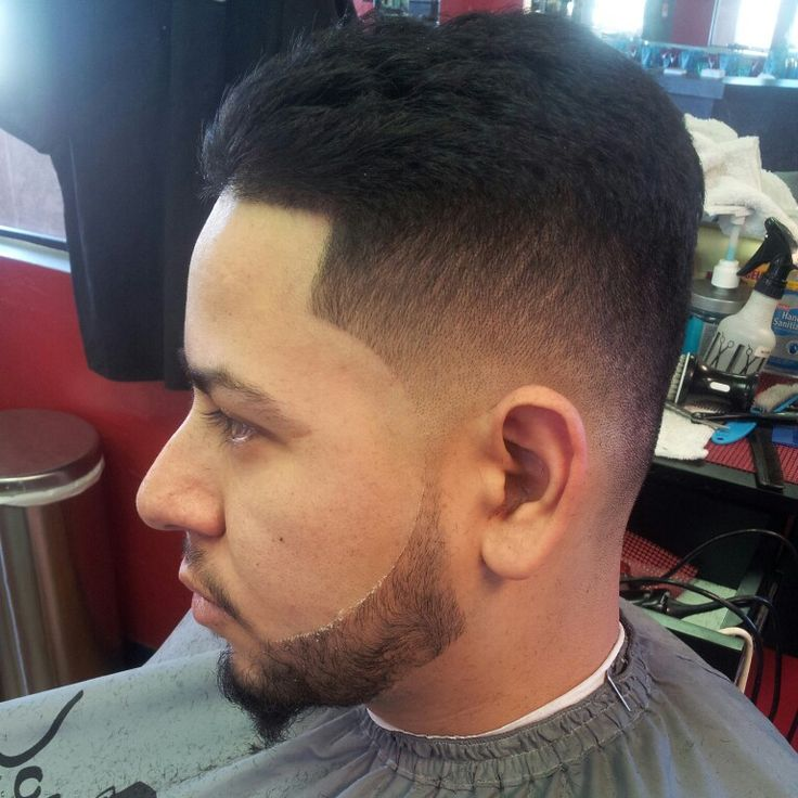 Best Fades Haircut Styles Amandas Natural