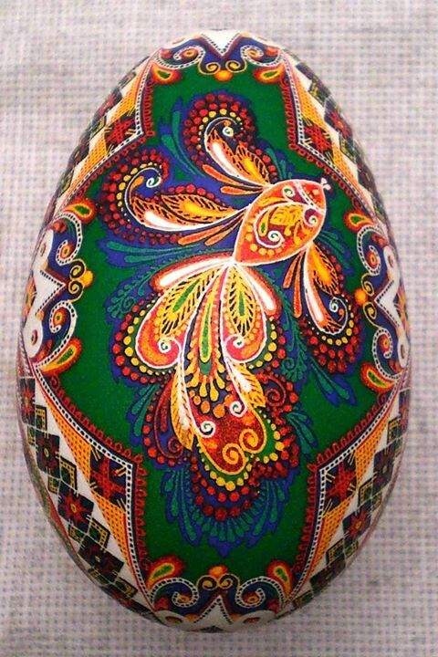 86 Best Pysanky Images On Pinterest Ukrainian Easter