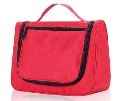 The large capacity travel cosmetic bag wash bag    Price: $11.00