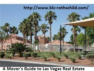 cash cash cash: A MOVER'S GUIDE TO LAS VEGAS REAL ESTATE