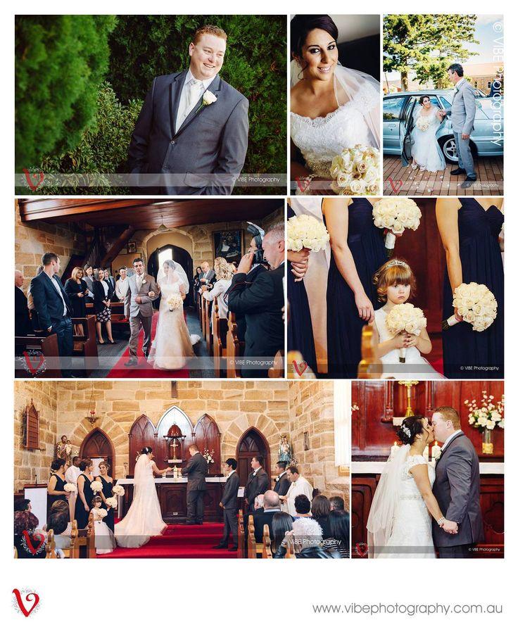 Central Coast Wedding Photographer - VIBE Photography (1)