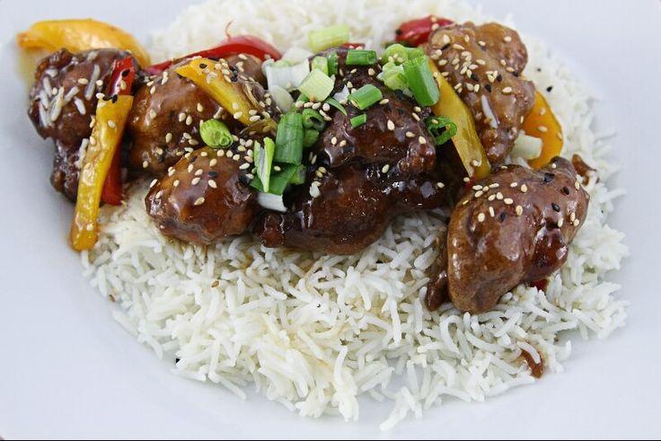 Poulet general tao   L'authentique cuisine sichuanaise