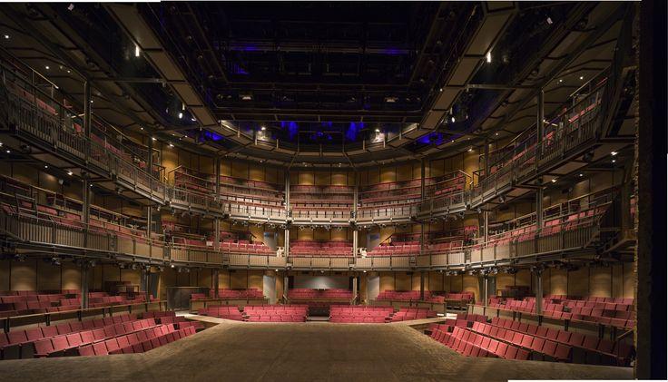 Royal Shakespeare Theatre, Stratford Upon Avon