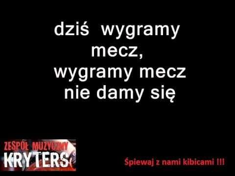 """""""Dziś wygramy mecz siatkówki"""" w wersji ROCK KRYTERS"""