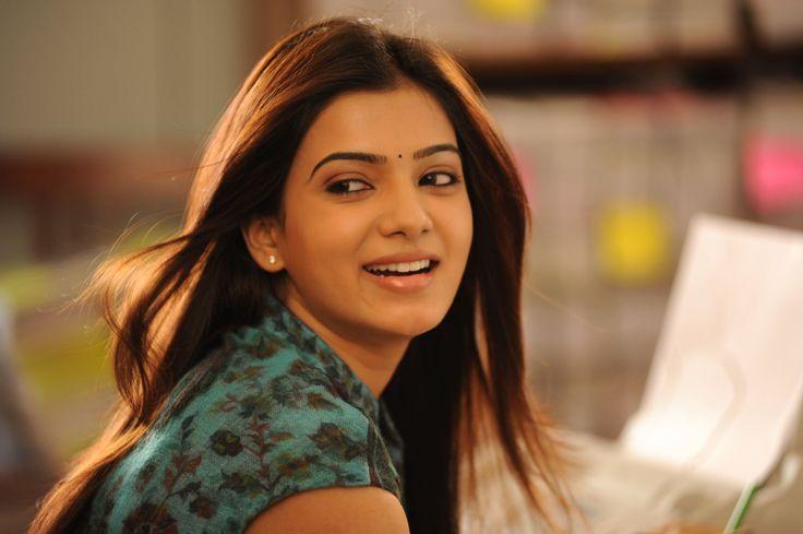 Samantha Ruth Prabhu