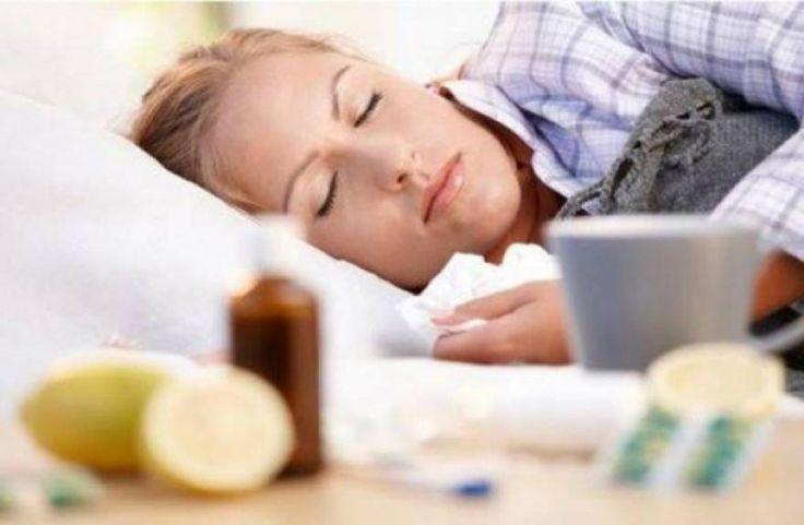 Συμπτώματα και μέτρα προστασίας για την εποχική γρίπη -