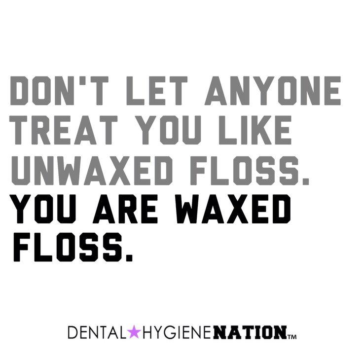 Truth.  www.dentalhygienenation.com