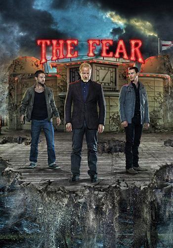 The Fear (TV) (2012) - FilmAffinity