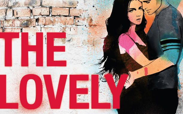 Read an excerpt from Kami Garcia's #TheLovelyReckless — exclusive http://www.ew.com/article/2016/03/23/kami-garcia-lovely-reckless-excerpt