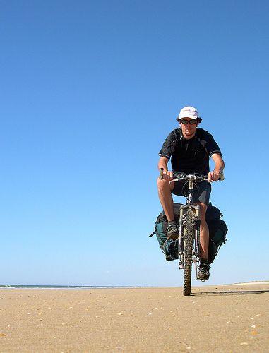 TransAndalus, Andalucía en MTB :: 2.000 Kms de ruta en bicicleta de montaña