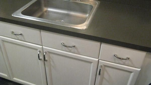 how to refinish kitchen cabinets photos refinished kitchen cabinets